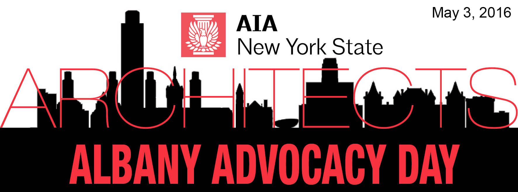AIA Advocacy banner
